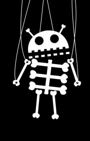 Android marione