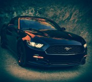 Ford Mustang - 2